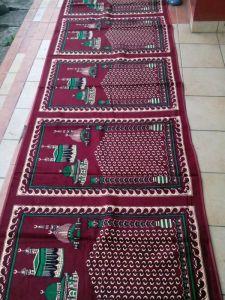 jual sajadah masjid tu778