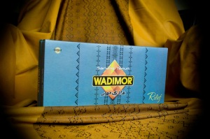 jual sarung wadimor madras